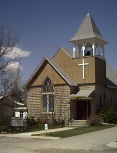 Kiowa Creek Community Church